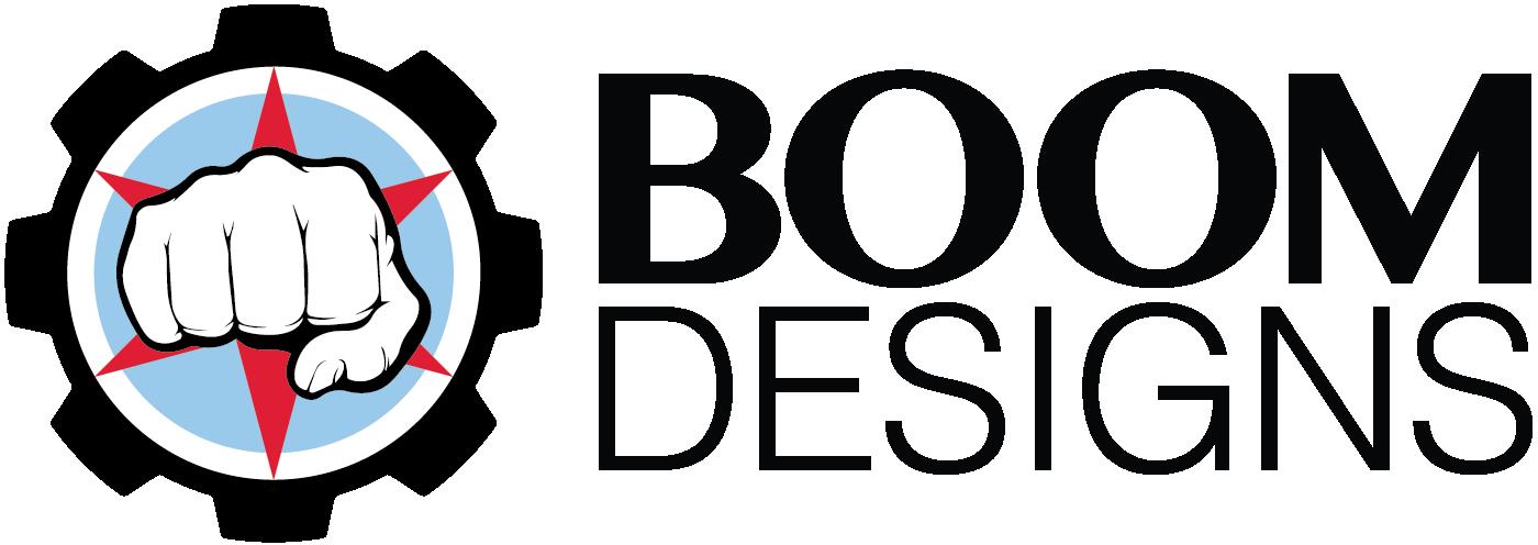 BOOM Designs