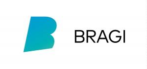 BRAGI Hearable logo