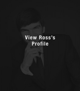 Ross's Profile Pic