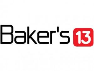 Bakers13 Baking logo