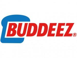 Buddeez logo