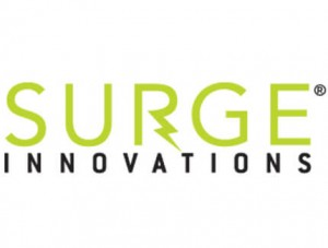 Surge Innovations logo