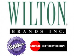 Wilton Brands logo