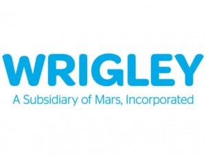 Wrigley Gum logo